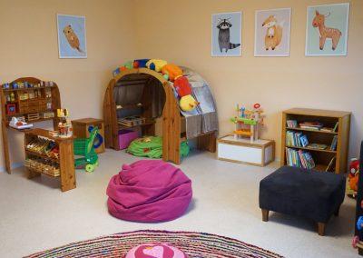 KRÜMELKISTE Kinderbetreuung Weil der Stadt Merklingen