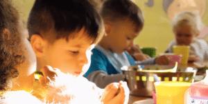 Kruemelkiste Kinderbetreuung - Tagesmutter Weil der Stadt