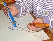Warum malen für Kinder wichtig ist