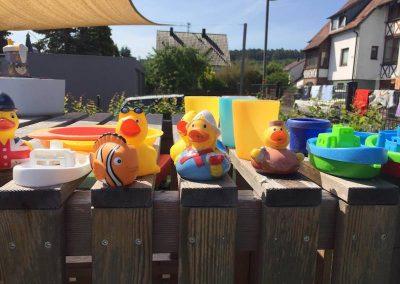 NEU 2. Kinderbetreuung Malmsheim 2