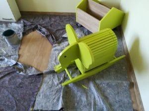 Kinderbetreuung in Renningen Narzissenweg Baufortschritt